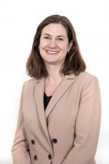 Christina Vaughan